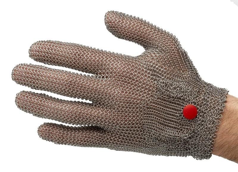 Tout l 39 quipement pour la mar e et le poissonnier gant - La cotte de maille ...