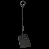 Pelle ergonomique ajourée, 1325 mm